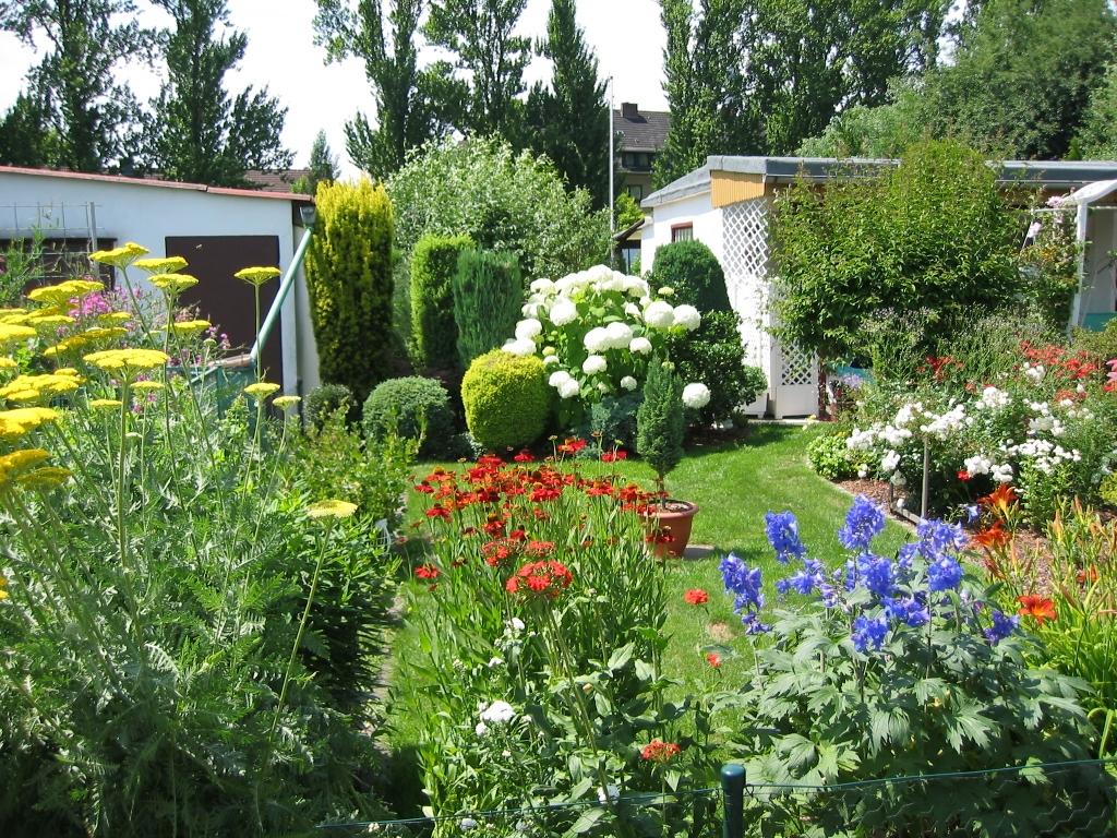 Schrebergarten 06 fotoalbum - Gartenzaun dortmund ...